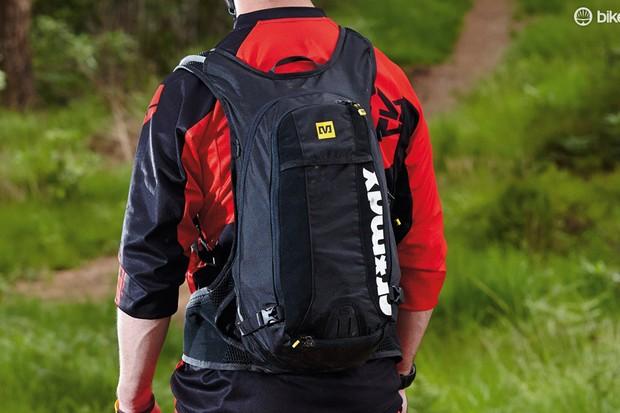 Mavic Crossmax Hydropack 15