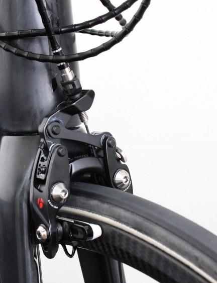BikeRadar approves of this impressive engineering