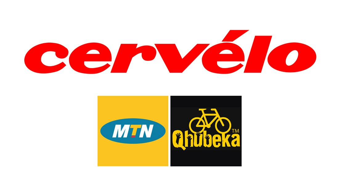 Cervelo will supply bikes to the MTN-Qhubeka as well as aid the team's charity efforts