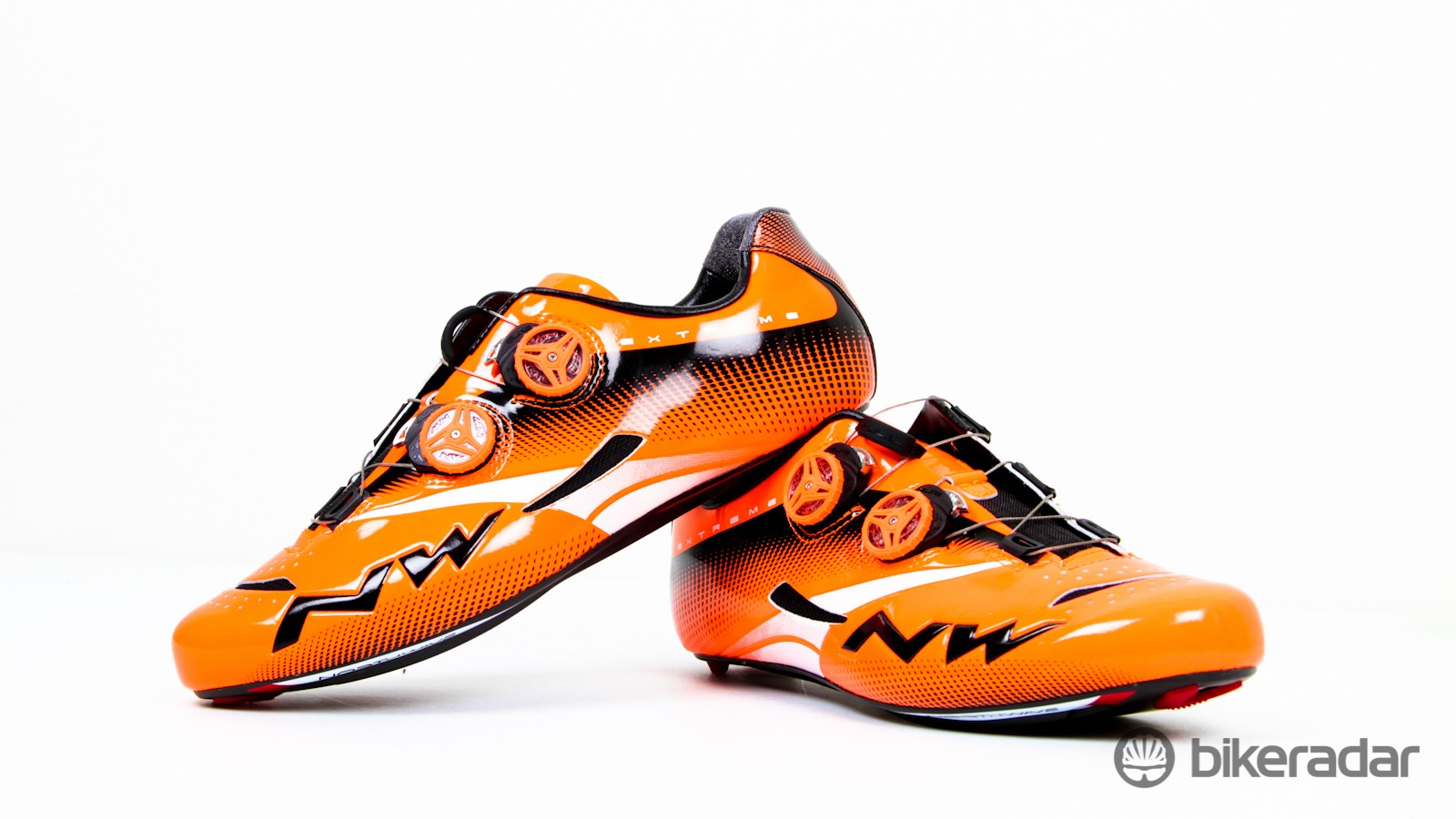 Northwave's Extreme Tech Plus are some loud kicks