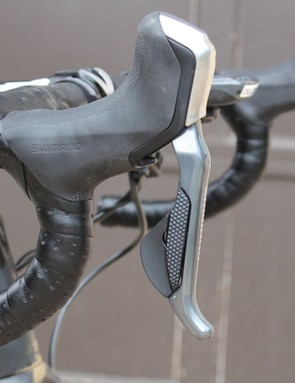 Shimano's R785 electric/hydraulic road group - especially the braking - will be tested thoroughly