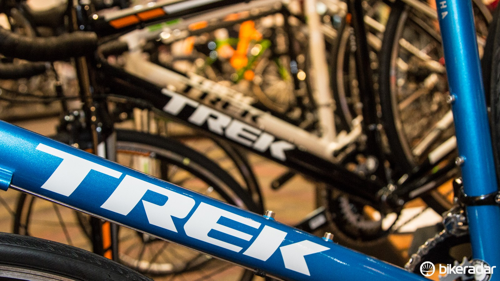 Trek Bikes has plenty going on for 2015, including new models and lots of refinement