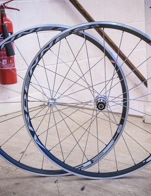 HED Ardennes Plus FR wheels