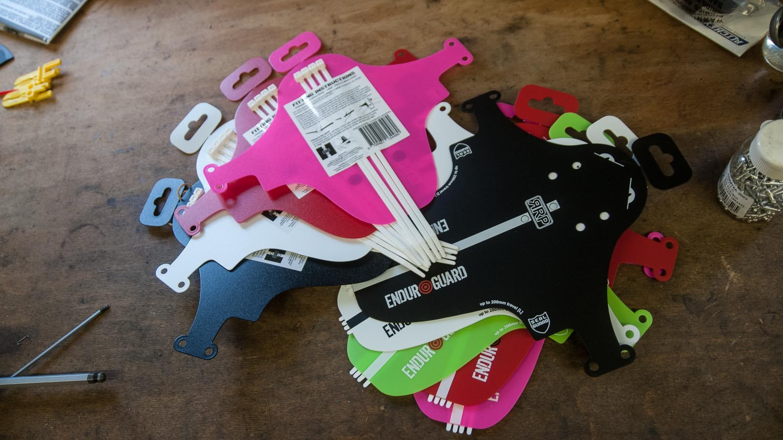 Rapid Racer Products EnduroGuard