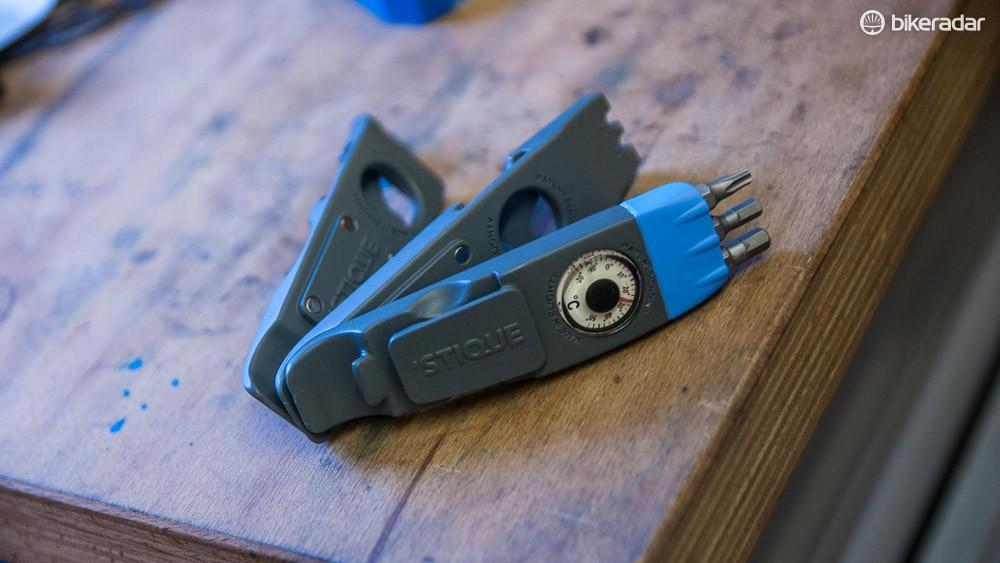 Stique Multilever ML123 multi-tool