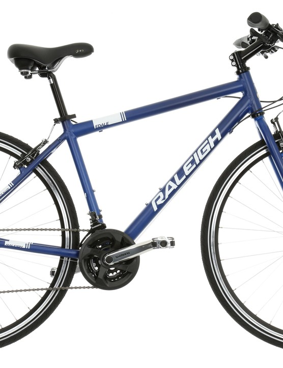 The men's version of the Raleigh Edale