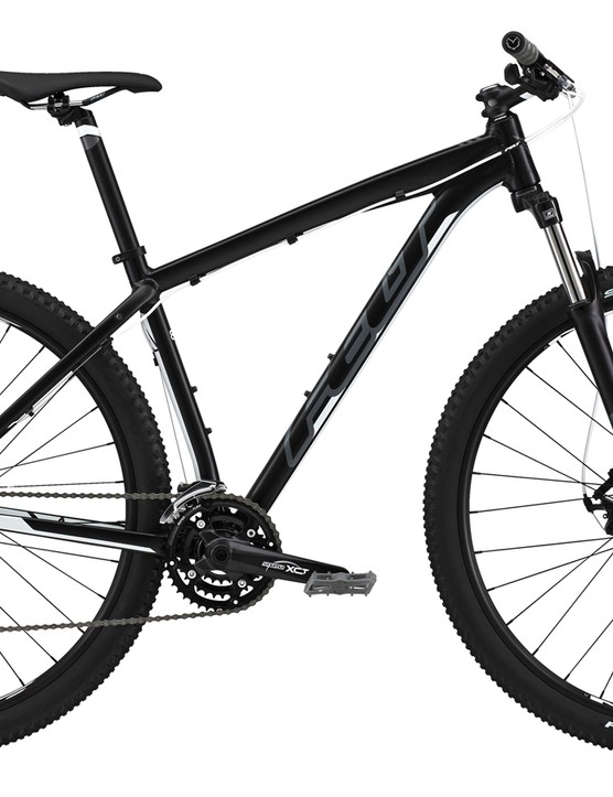 Looking to hit the trails on a budget? The Felt Nine 80 costs just US$619