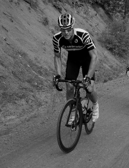 Ladies are welcome on the Rapha Gentlemen's Races, which bolster camaraderie in and among teams out for a long day