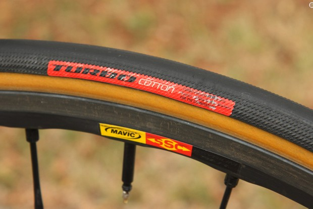 Specialized's new S-Works Turbo Cotton road clincher tire is a supreme performer. It's undeniably (and noticeably) fast, exceptionally grippy, and delivers an absolutely sublime ride quality