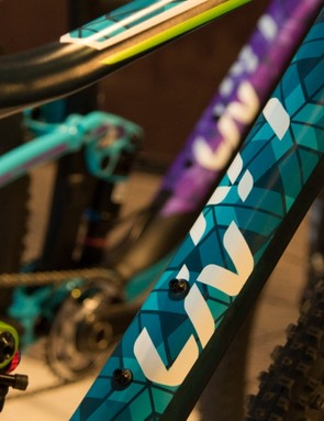 The Liv range of women's bikes isn't new, but 2015 is the first year where Liv sits as its own brand