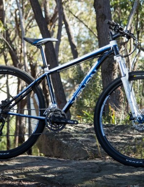 The Reid Cycles Xenon 29er Disc - lots of bike for AU$549
