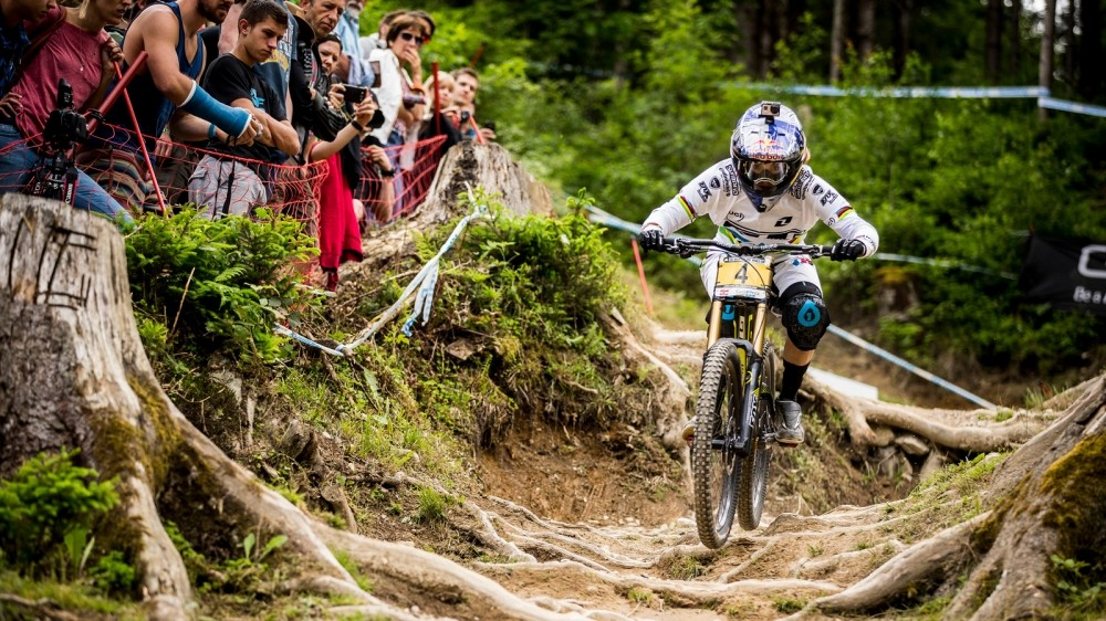 Could Rachel and Gee Atherton turn their seasons around in Quebec?