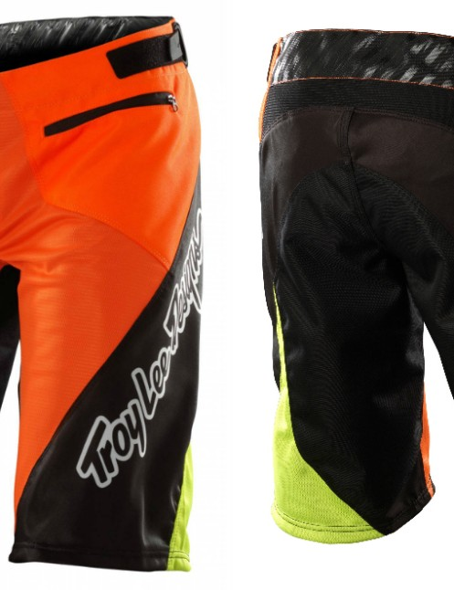 The Aaron Gwin Sprint shorts