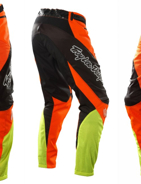 The Aaron Gwin Sprint pants
