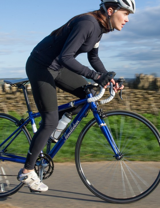 The Initial is Pendleton's first foray into road bikes