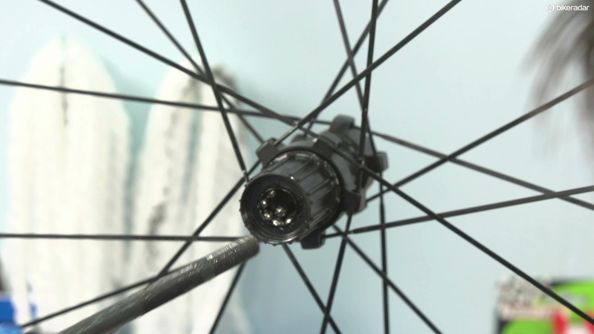 Bicycle Axle Hub Parts Dust Caps Rubber