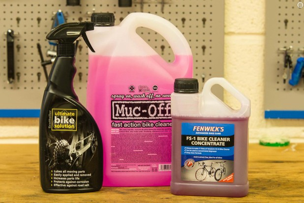 Best Bike Cleaning Products What To Buy How To Keep Your Bike