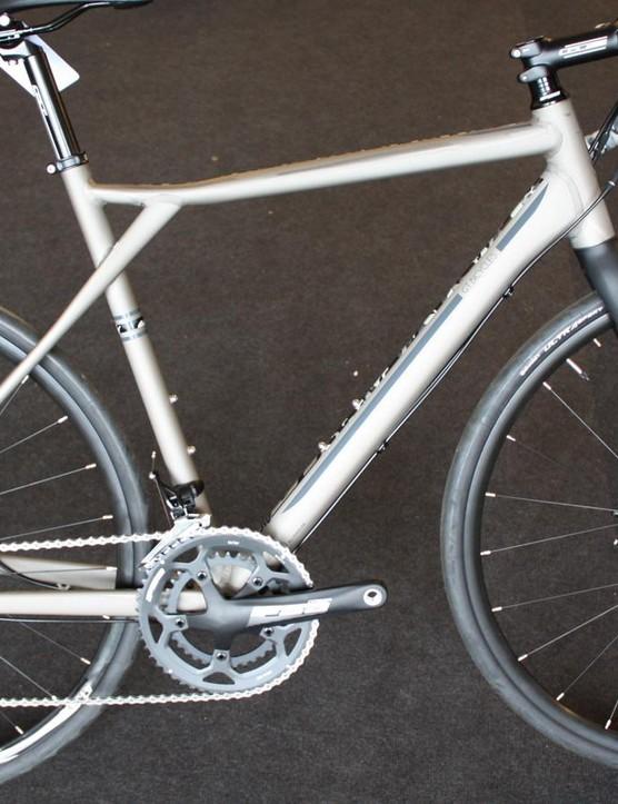 GT Grade Alloy 105 - £999