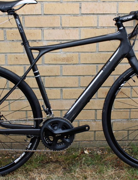 GT Grade Carbon 105 - £1,999