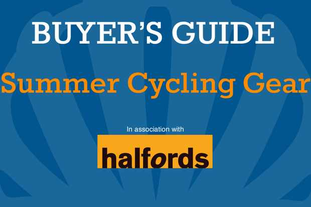 Buyer's guide to summer cycling gear
