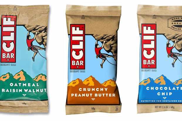 Good news! Clif bar will continue in Australia