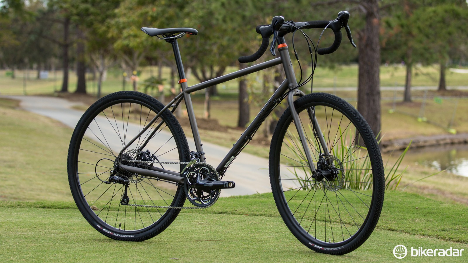 The Specialized AWOL (US$TBC / AU$1,599 / £TBC) is an adventure tourer that's ready to double as a daily commuter