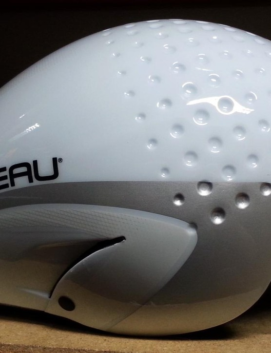 The Louis Garneau P-09 features a wealth of improvements over the Vorttice