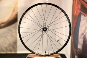 Bontrager's new Line wheelsets feature extra-wide rim profiles