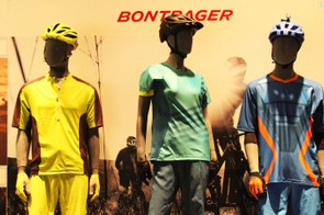Bontrager has put a lot of work into its 2015 mountain bike apparel line, creating kits tailored to cross-country, trail and gravity riding