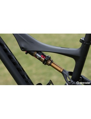 Fox produces suspension technology for Specialized. Additionally, Specialized's women's dual-suspension bikes features the Auto-Sag system, which makes the initial suspension setup a simple process