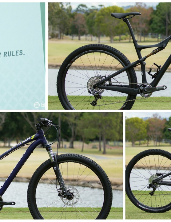 Your Ride, Your Rules – Specialized's new slogan for women's cycling