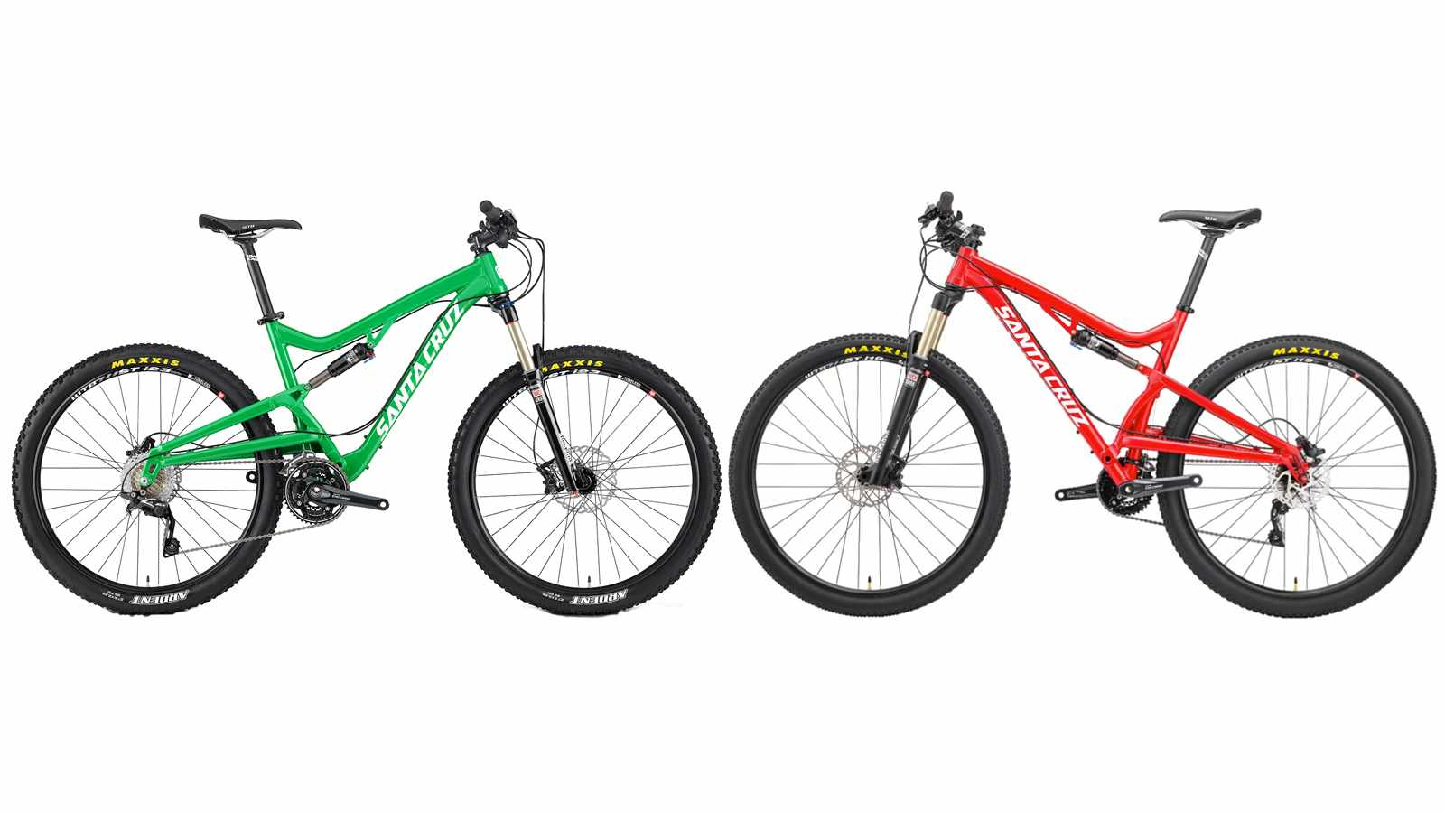 A 29er to 27.5in conversion is nothing but bad news, particularly when there are so many dialled 27.5in options available