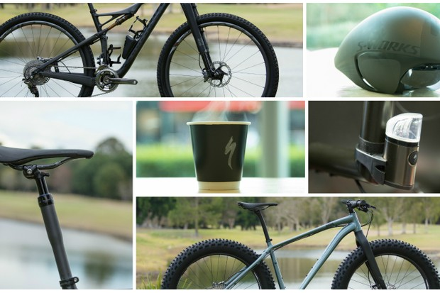 189a338d797 There's a huge range of new stuff from Specialized for 2015 – click or  swipe through