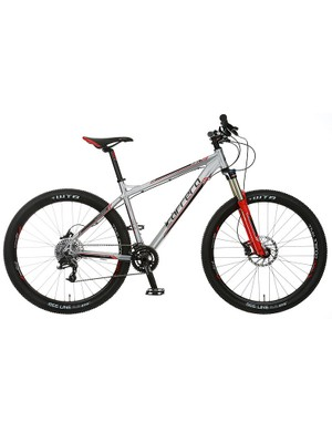 The 2015 Carrera Fury will retail at £599.99