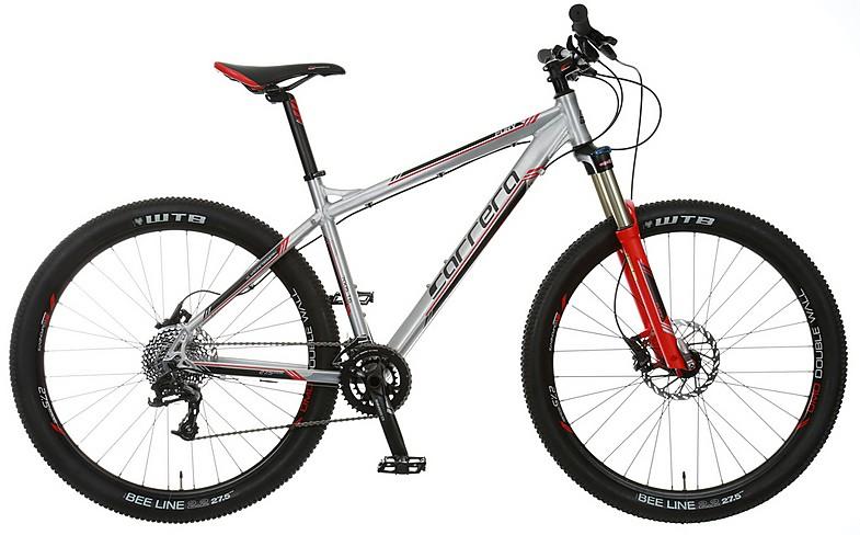 e1a33dd2897 Carrera 2015 range – first look: sponsored post - BikeRadar