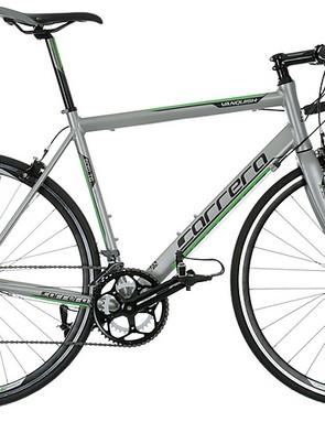 Carrera Vanquish 2015 road bike £429.99