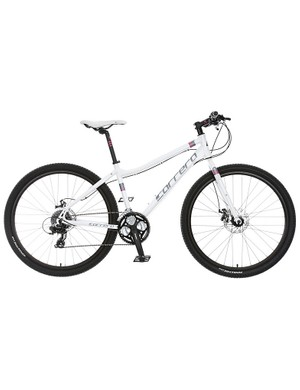 The popular Subway hybrid  remains for 2015, this Subway 1 women's model will retail for £299.99