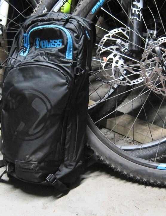 Bliss ARG 1.0 LD backpack