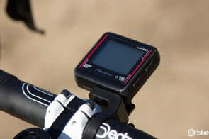 To make the most of the Pioneer Power Meter, you'll need the Pioneer SGX-CA500 head unit