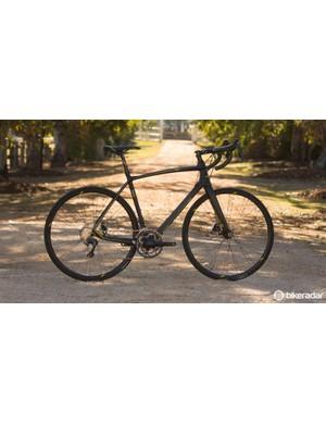 The 2015 Merida Ride Disc 5000 (AU$N/A / UK£TBC)