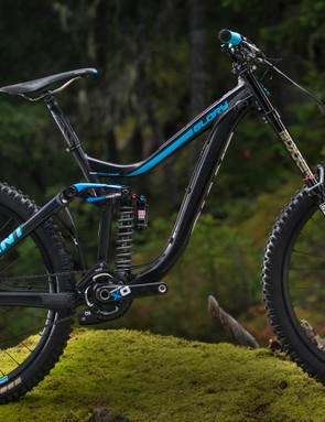 The 2015 Giant Glory 27.5 0