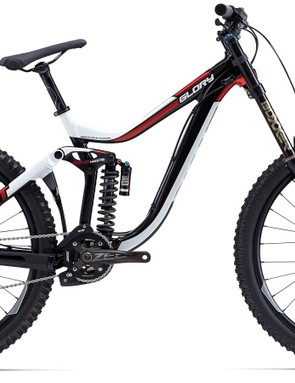 The mid priced Glory 27.5 1 will retail at £2,999 but will not be available in the US