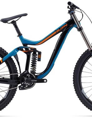 The Glory 27.5 2 is set to retail at $3,000 with UK pricing TBC
