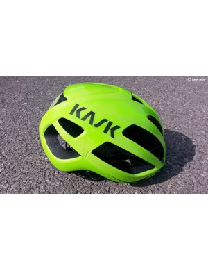 Will the Protone's compact design beat Giro, Bell and Smith as the most aero-ish road helmet?