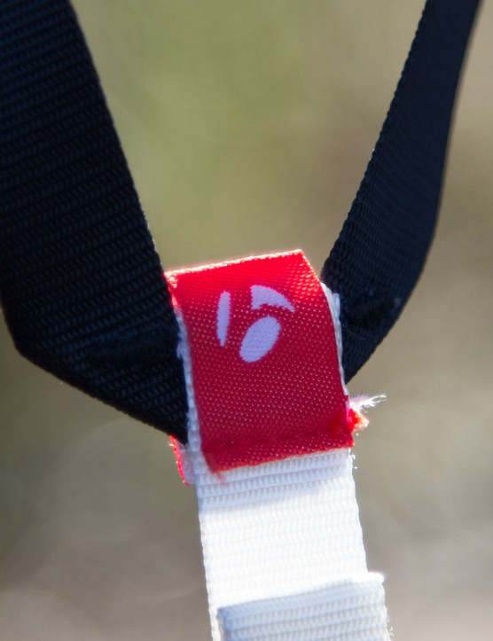 Fixed temple strap dividers speed the fitting process and in many cases do a better job than its adjustable counterparts