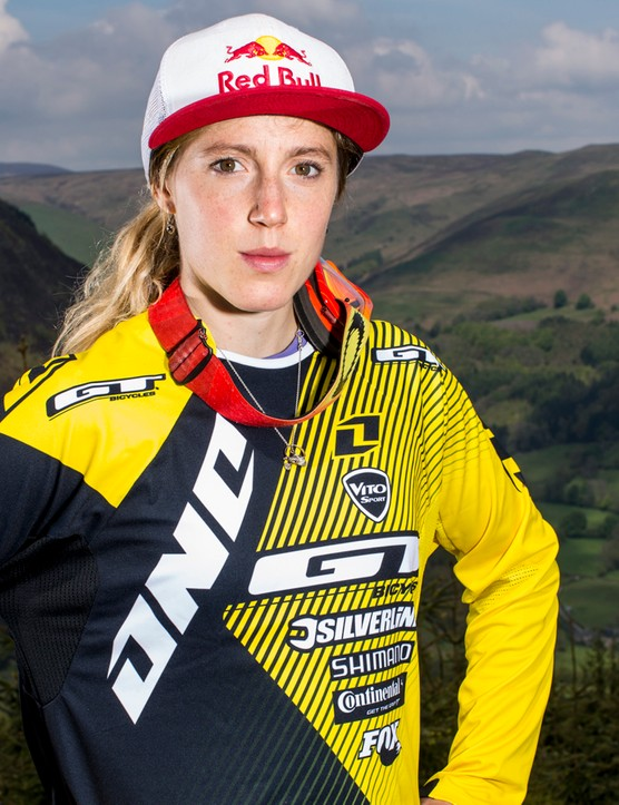 iders will set off on a head start before Rachel Atherton chases them down with the aim of passing as many of them as possible to knock them out of the race