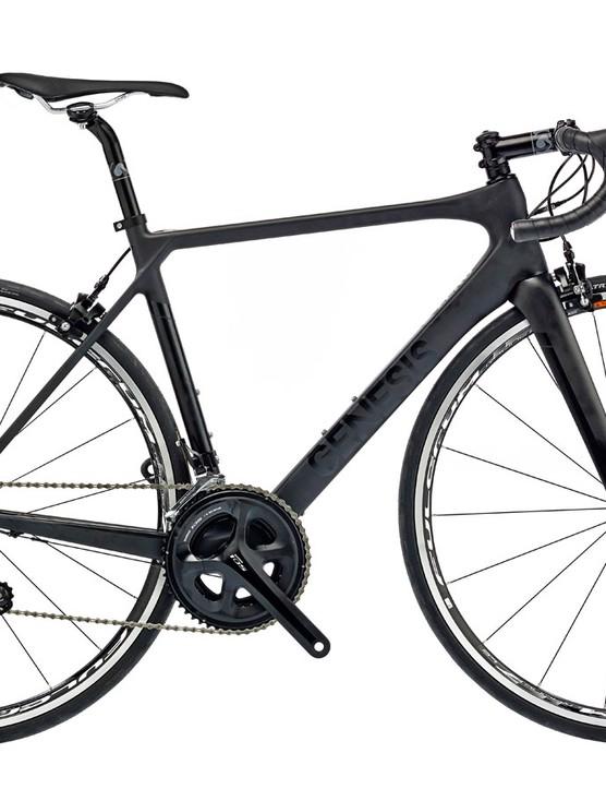 The Genesis Zero 3 offers full 105 for £1,699.99