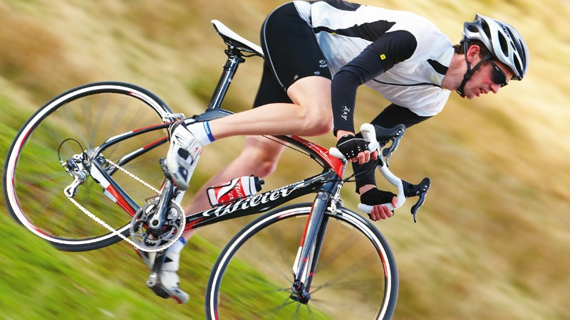 How to beat your bad habits and improve your cycling