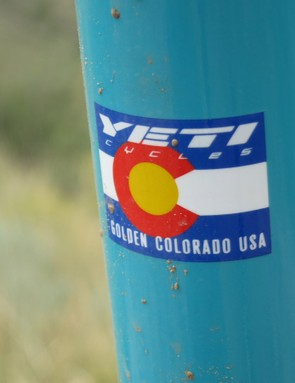 Yeti Cycles is based in Golden, Colorado