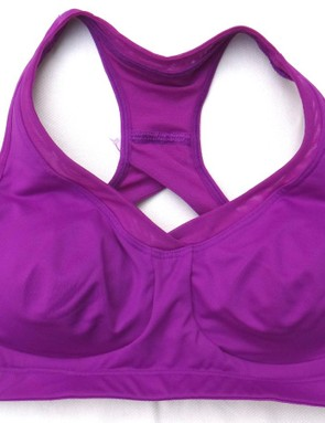 The Athleta Va Va was popular with some testers, but less so with others who found it too constrictive